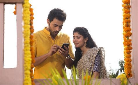 fida movie heroine photos come fidaa review sai pallavi s show greatandhra