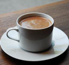 membuat coklat panas hot chocolate