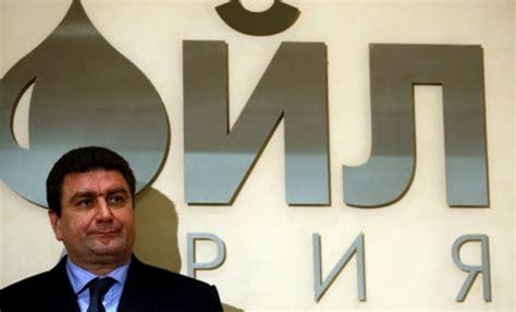 valentin zlatev lukoil strikes back at bulgarian rightist leader