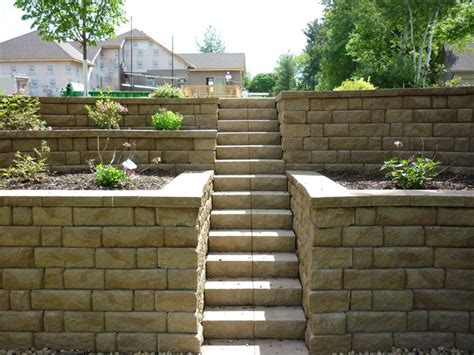 backyard walls best 25 tiered landscape ideas on pinterest terraced