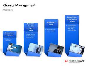Change Powerpoint Template change management powerpoint template