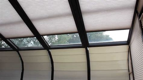 ceiling blinds for sunrooms custom sunroom window shades room decors and design choosing ideal sunroom window shades for you