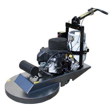 10 Inch Floor Machine - ipc eagle 21 quot high speed floor polisher machine