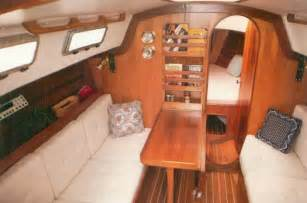 Small Boat Interior Design Pinterest Discover And Save Creative Ideas
