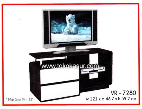 Meja Tv Melody Gavril rak tv tempat tv audio rack murah