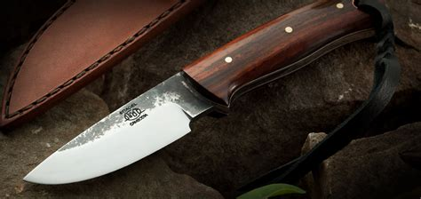Handcrafted Knives - citadel crafted knives casiberia