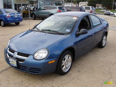2003 dodge neon sxt 2003 atlantic blue pearl dodge neon sxt 17406282
