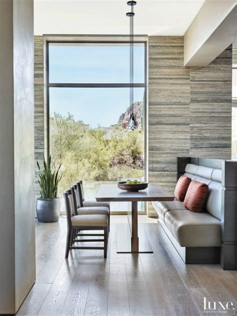 contemporary settees these modern dining seats are cooler than iconic chairs