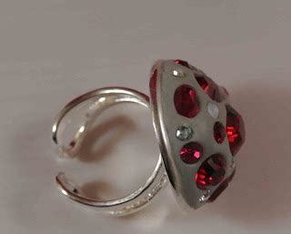 Pretend Its Not Raining With Kit Heaths Ring by It S Raining Jellybeans Jewelry