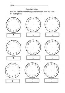 clock template ks2 1000 ideas about blank clock on telling time