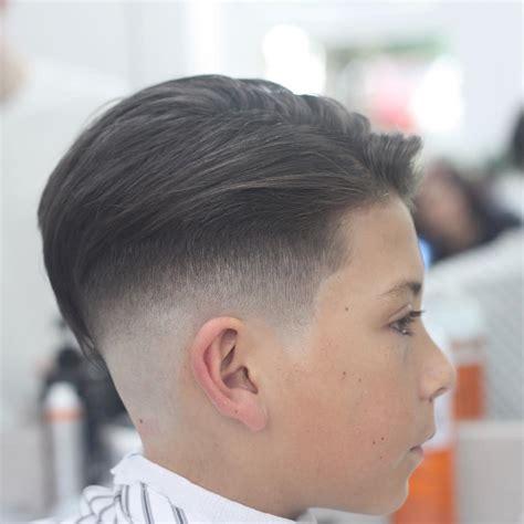 fade for boys boys fade haircuts