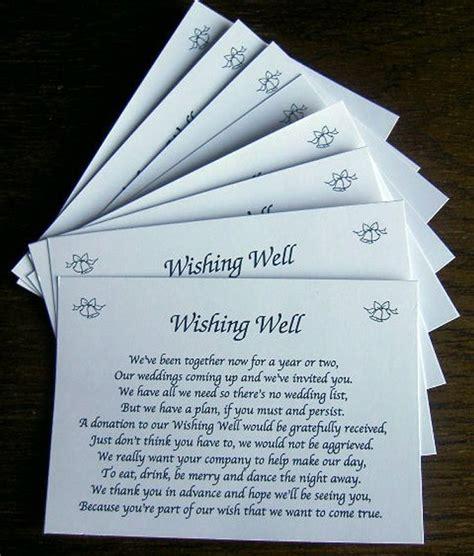 Wedding Gift Sayings by Wedding Gift Card Sayings Wedding Gallery