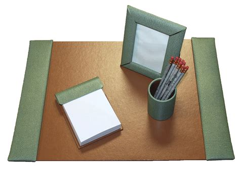Desk Pads Desk Sets Leather Desk Pads Custom Leather Small Desk Pad