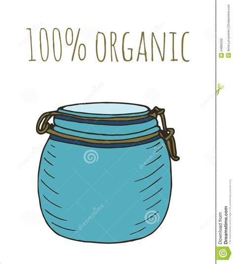 doodlebug organics organic doodle cosmetics stock vector image 54885500