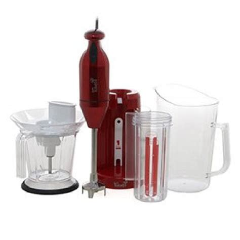 Blender Tokebi tokebi plus blender merah