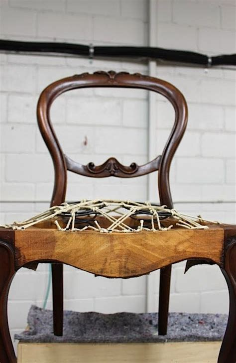 upholstery springs upholstry basics part 1 coil springs tapiceria pinterest