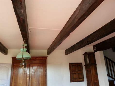 Lissage Plafond by Peinture Dans Une Maison 224 Gr 233 Asque 13850 R 233 Novation