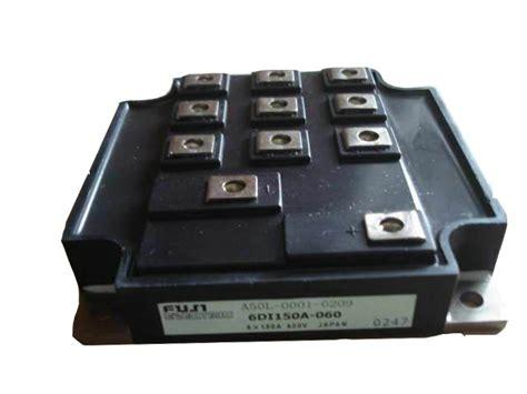 darlington transistor module fuji darlington transistor module 6di150a 060