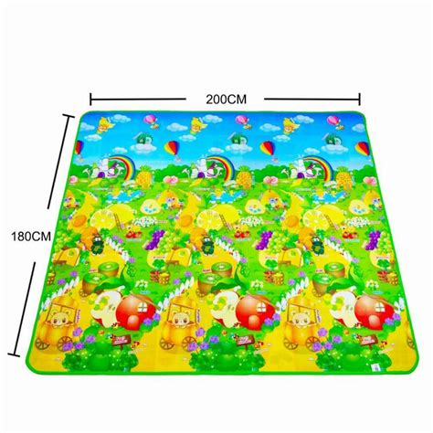 play rug for babies imiwei baby play mat developing rug puzzle mat mats