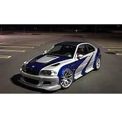 Querer Es Poder Y &233l Quer&237a Tener El BMW M3 GTR Del Need