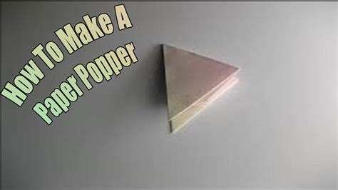 How To Make A Paper Snapper - how to make paper snapper 28 images 81 snapper how to