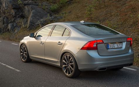 volvo s60 2014 widescreen car wallpapers 56 of 114
