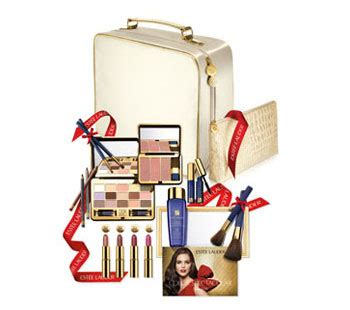 luxurious christmas gift sets from estee lauder beauty