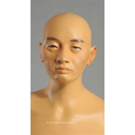 male wig phm04 black europe mannequin europe mannequin asian standing male mannequin