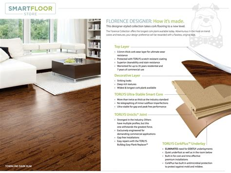 3 decisions to help you narrow down your cork flooring