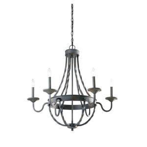 hton bay barcelona 6 light chandelier hton bay barcelona 6 light rustic iron chandelier model