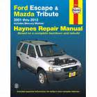 Ford Auto Manuals For Trucks And Suvs Ford Shop Manuals