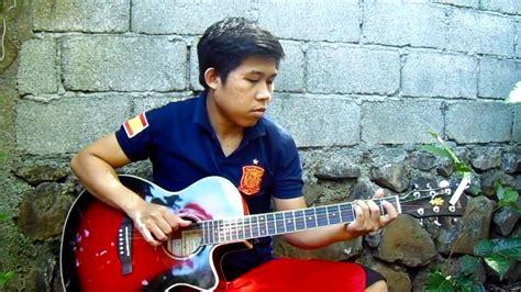 tutorial gitar akustik semua tentang kita peterpan semua tentang kita fingerstyle gitar youtube