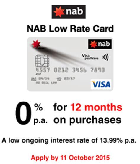 Top 7 Low Interest Credit Cards by Ford Credit Interest Advantage Html Autos Weblog