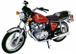 Suzuki Gs250 Specs Suzuki Models 1981 Page 3