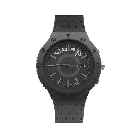 Dijamin Smartwatch Cogito Pop Fashion Connected buy cogito pop smartwatch grey in dubai abu dhabi