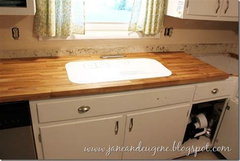 How To Cut Kitchen Countertop For Sink by 17 Best Images About Kitchen On Recessed