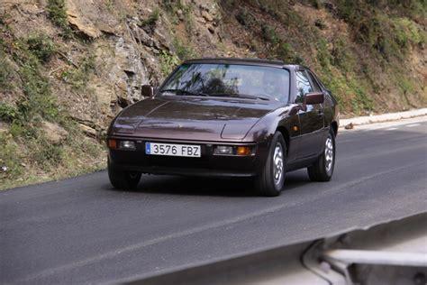 porche modelos porsche 924 historia modelos y prueba cosas de coches