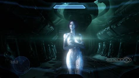 cortana do you own a thong halo 4 cortana wallpaper wallpapersafari