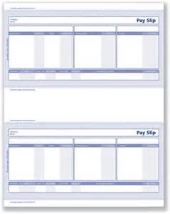 Blank Payslip Template by Forms Compatible Invoices And Payslips Octopus