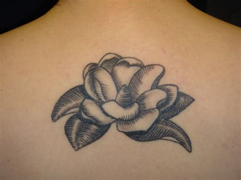 magnolia flower tattoo magnolia tattoos designs ideas and meaning tattoos for you