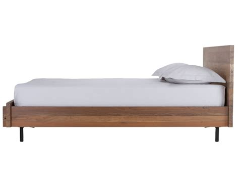 on your side of the bed eq reclaimed teak bed side view including surprising tips