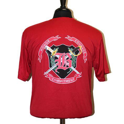 T Shirt Bravo 12 bravo company t shirt headquarter