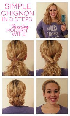 easy waitress hairstyles waitress updos search results hairstyle galleries
