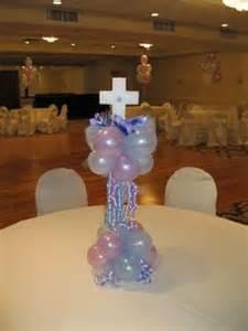 communion balloon centerpieces anton communion on communion communion cakes and ring bearer suit