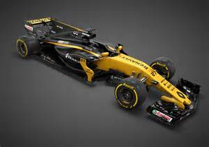 Renault Racing Presentation Renault F1 Team Rs17 Marco S Formula 1 Page