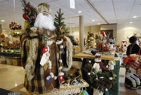 holiday craft shows in illinois a guide to suburban bazaars and boutiques evanston review