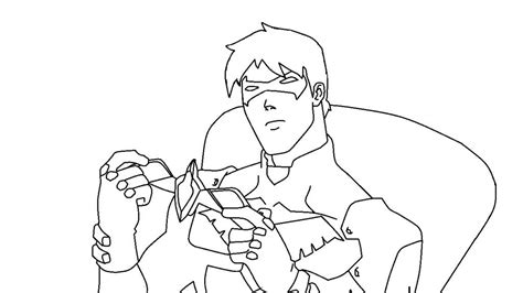 nightwing coloring pages 28 images free coloring pages