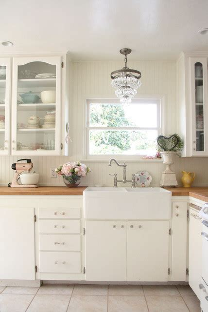 shabby chic kitchen designs 15 shabby chic kitchen interior designs you can