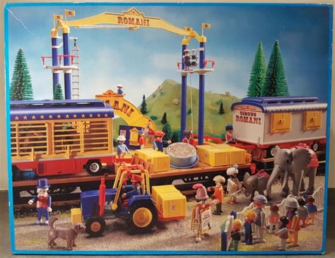 Romany Set playmobil set 3720 romani circus klickypedia