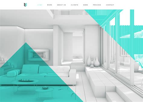 50 top interior design and architecture websites and blogs 50 awesome websites with extraordinary geometry elements